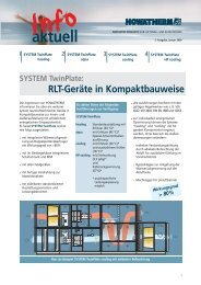 2 SYSTEM TwinPlate - HOWATHERM