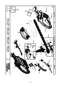 BlackandDecker Taille Haies- Gt90 - Type 3 - Instruction Manual (Israël) - Page 6