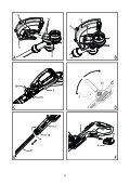 BlackandDecker Coupe-Bordurel Sans Fil- Stc1820 - Type 1 - Instruction Manual (Slovaque) - Page 2