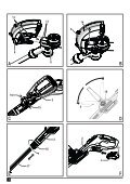 BlackandDecker Coupe-Bordurel Sans Fil- Stc1820d - Type 1 - Instruction Manual (Européen) - Page 2