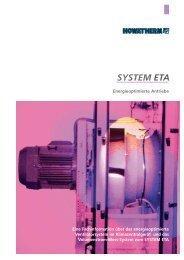 system eta - HOWATHERM