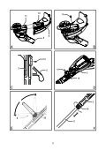 BlackandDecker Coupe-Bordure- Gl4525 - Type 1 - Instruction Manual (la Hongrie) - Page 2