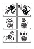 BlackandDecker Coupe-Bordure- Gl4525 - Type 1 - Instruction Manual (la Hongrie) - Page 4