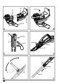 BlackandDecker Coupe-Bordure- Gl5028 - Type 1 - Instruction Manual (Européen) - Page 2