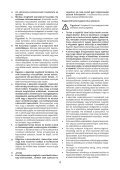 BlackandDecker Taille Haies- Gt115 - Type 3 - Instruction Manual (la Hongrie) - Page 4