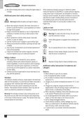 BlackandDecker Debroussaileuse- Gsl200 - Type H1 - Instruction Manual (Anglaise) - Page 6