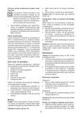 BlackandDecker Taille Haies- Gt115 - Type 3 - Instruction Manual (Pologne) - Page 6