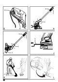 BlackandDecker Coupe-Bordure- Gl5028 - Type 1 - Instruction Manual (Européen Oriental) - Page 4