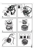 BlackandDecker Coupe-Bordure- Gl5028 - Type 1 - Instruction Manual (Européen Oriental) - Page 5