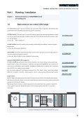 Part I Planning / Installation - HOWATHERM - Page 7