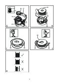BlackandDecker Coupe-Bordure- Gl653 - Type 2 - 3 - Instruction Manual (la Hongrie) - Page 3