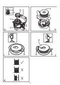 BlackandDecker Coupe-Bordure- Gl655 - Type 2 - 3 - Instruction Manual (Tchèque) - Page 3