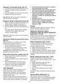 BlackandDecker Coupe-Bordure- Gl655 - Type 2 - 3 - Instruction Manual (Tchèque) - Page 6
