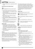 BlackandDecker Debroussaileuse- Gsl700 - Type H1 - Instruction Manual (Européen) - Page 6