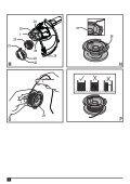 BlackandDecker Coupe-Bordurel Sans Fil- Glc1423 - Type H1 - Instruction Manual (Européen) - Page 4
