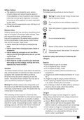 BlackandDecker Taille Haies Sans Fil- Gtc800l - Type H1 - Instruction Manual (Anglaise) - Page 7