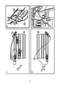 BlackandDecker Tondeuse Rotative- Gr3000 - Type 1 - 2 - Instruction Manual (Israël) - Page 3