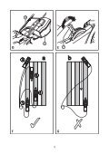 BlackandDecker Tondeuse Rotative- Gr3800 - Type 1 - 2 - Instruction Manual (Israël) - Page 3