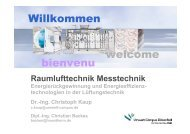 Messtechnik - HOWATHERM