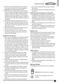 BlackandDecker Tondeuse Rotative- Emax38 - Type 1 - Instruction Manual (Asie) - Page 3
