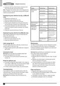 BlackandDecker Tondeuse Rotative- Emax38 - Type 1 - Instruction Manual (Asie) - Page 6