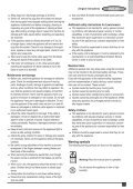 BlackandDecker Tondeuse Rotative- Emax32 - Type 1 - Instruction Manual (Asie) - Page 3