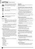 BlackandDecker Tondeuse Rotative- Emax32 - Type 1 - Instruction Manual (Asie) - Page 4