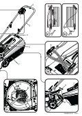 BlackandDecker Tondeuse Rotative- Emax32 - Type 1 - Instruction Manual (Européen) - Page 5