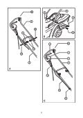 BlackandDecker Tondeuse Rotative- Gr3410 - Type 1 - Instruction Manual (Roumanie) - Page 2