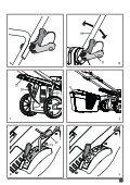 BlackandDecker Tondeuse S/f- Clm3820 - Type 1 - Instruction Manual (la Hongrie) - Page 3