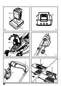 BlackandDecker Tondeuse S/f- Clm3820 - Type 1 - Instruction Manual (la Hongrie) - Page 4