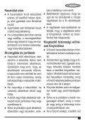 BlackandDecker Tondeuse S/f- Clm3820 - Type 1 - Instruction Manual (la Hongrie) - Page 7