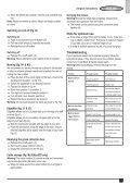 BlackandDecker Tondeuse Rotative- Emax32 - Type 2 - Instruction Manual (Européen) - Page 3