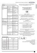 BlackandDecker Tondeuse Rotative- Emax32 - Type 2 - Instruction Manual (Européen) - Page 7