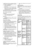 BlackandDecker Tondeuse Rotative- Emax32 - Type 2 - Instruction Manual (la Hongrie) - Page 3
