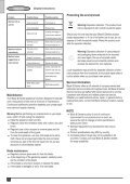BlackandDecker Tondeuse Rotative- Emax32 - Type 2 - Instruction Manual (l'Indonésie) - Page 6