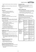 BlackandDecker Tondeuse Rotative- Emax32 - Type 3 - Instruction Manual (Turque) - Page 3