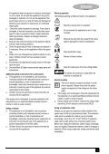 BlackandDecker Tondeuse- Gr3900 - Type 1 - 2 - Instruction Manual (Européen) - Page 7