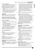 BlackandDecker Tondeuse Rotative- Emax38 - Type 3 - Instruction Manual (Européen) - Page 7