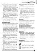 BlackandDecker Tondeuse Rotative- Emax38 - Type 2 - Instruction Manual (l'Indonésie) - Page 3