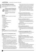 BlackandDecker Tondeuse Rotative- Emax38 - Type 2 - Instruction Manual - Page 6