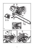 BlackandDecker Tronconneuse- Gk1935 - Type 2 - Instruction Manual (Turque) - Page 2