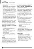 BlackandDecker Elagueur- Gpc1800l - Type H1 - Instruction Manual (Anglaise) - Page 6