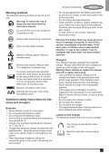 BlackandDecker Elagueur- Gpc1800l - Type H1 - Instruction Manual (Anglaise) - Page 7