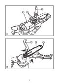 BlackandDecker Coupe-Branche- Gkc1000 - Type H1 - Instruction Manual (Slovaque) - Page 3
