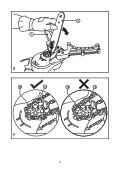 BlackandDecker Coupe-Branche- Gkc1000 - Type H1 - Instruction Manual (Slovaque) - Page 4