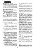 BlackandDecker Elagueur- Gpc1820l - Type H1 - H2 - Instruction Manual (la Hongrie) - Page 4