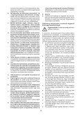 BlackandDecker Elagueur- Gpc1820l - Type H1 - H2 - Instruction Manual (la Hongrie) - Page 5