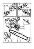 BlackandDecker Tronconneuse- Gkc1817 - Type H1 - Instruction Manual (Tchèque) - Page 2