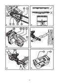 BlackandDecker Tronconneuse- Gkc1817 - Type H1 - Instruction Manual (Tchèque) - Page 3